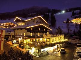 Hotel Rothirsch by Skinetworks, Hotel in St. Johann im Pongau