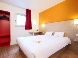 Premiere Classe Le Havre Centre, hotel a Le Havre