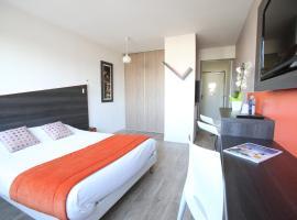Adonis Paris Sud, hotel in zona Aeroporto di Parigi Orly - ORY,