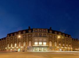 NH Gran Hotel Provincial, hotel cerca de Catedral de Mar del Plata, Mar del Plata