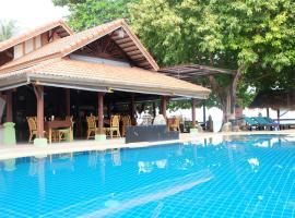 Chalala Samui Resort