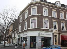 Hotel Sansa, hotel near Mecc Maastricht, Maastricht