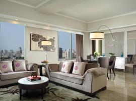 Ascott Jakarta, pet-friendly hotel in Jakarta