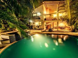 Hotel Atrapasueños