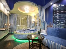 Apartment on Karla Marksa 116A