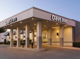 Days Inn by Wyndham London