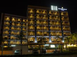 Golden Tulip Essential Pattaya