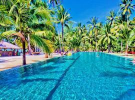Siam Royal View Resort Apartments