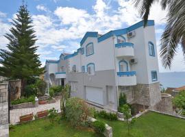 Hotel Vila Margot