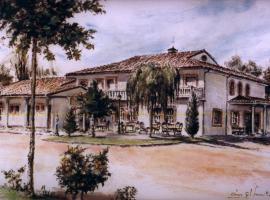 Hotel Restaurante Florida