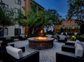 Courtyard Boise Downtown