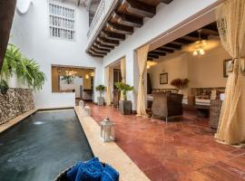 Hotel Casa la Tablada By GB Collection