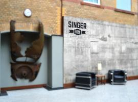 Singer109 Hotel & Apartment