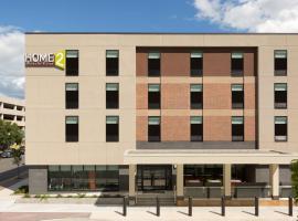 Home2 Suites By Hilton La Crosse