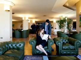 Hotel San Michele, hotel a Caltanissetta