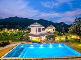 Pai Vieng Fah Resort