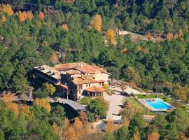 Los mejores hoteles de 4 estrellas de Parque Natural de las ...