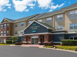 Homewood Suites by Hilton Indianapolis Airport / Plainfield