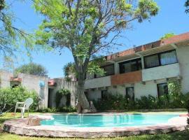 Casa Pahpaqui