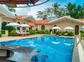 Jacks Resort, resort en Vagator