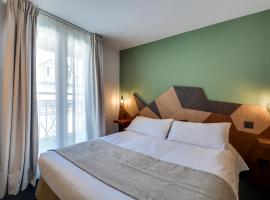LE WIT Hotel, ξενοδοχείο στο Παρίσι