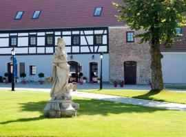 Pałac Łagów - Hotel