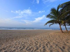 Mangrove Beach Cabana, hotel in Tangalle