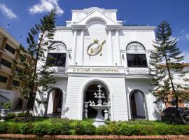 S.Swiss Hotel Ratchaburi