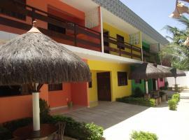 Privê Maragogi Residence, pet-friendly hotel in Maragogi
