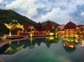 Ananta Spa & Resorts