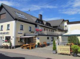 Hotel & Restaurant Hüllen