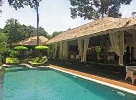 梅萊巴厘島別墅