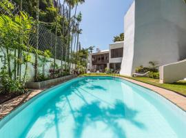 Les Jardins de Rio Boutique Hotel