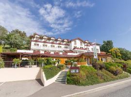 Vitalhotel Krainz, hotel in Loipersdorf bei Fürstenfeld