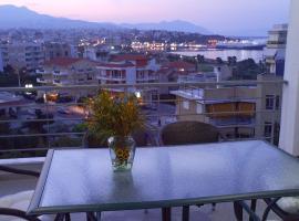 Rafina Port Paradise