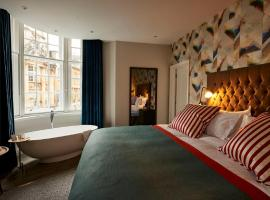 Bristol Harbour Hotel & Spa