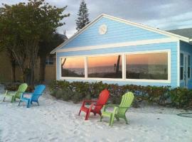 A House on Siesta Beach by Beachside Management
