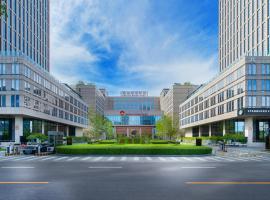 Zhaolin Grand Hotel