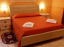 ホテル ゴリツィア