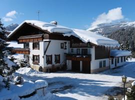 Landhaus Bromm