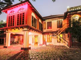 The Royal Heritage Hotel and Ayurvedic Center