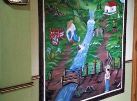 Hotel Paradise Alajuela