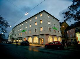 Hotel Feichtinger Graz