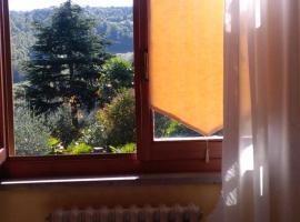 Il gelsomino del Perugino, hotel a Città della Pieve