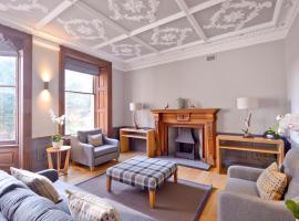 Destiny Scotland - Distillers House, self catering accommodation in Edinburgh