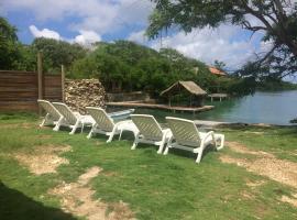 Punta Nativa Isla Grande, hotel in Isla Grande