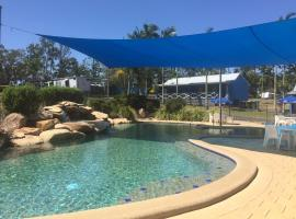 Lake Tinaroo Holiday Park