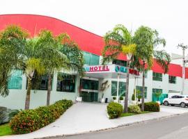 Hotel Alji, hotel em Indaiatuba