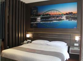Neotel Hotel City Centre