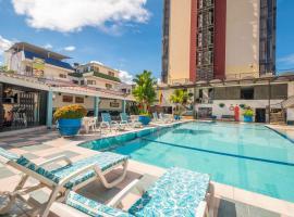 Los 10 mejores hoteles de 3 estrellas de Villavicencio ...